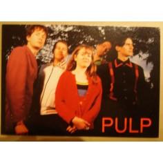 Postcard Pulp