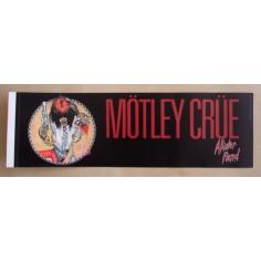 Sticker Motley Crue - Allister Fiend