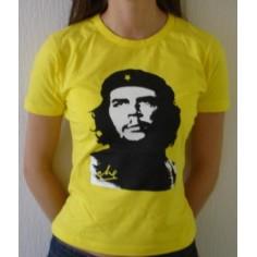 Skinny Che Guevara - Yellow