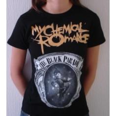Skinny My Chemical Romance - Black parade