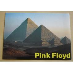 Autocollant Pink Floyd