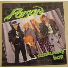 Sticker Poison - Unskinny bop