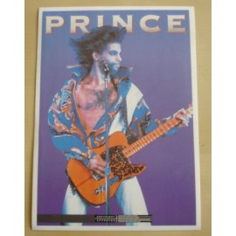 Autocollant Prince