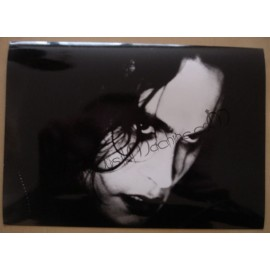 Photo Crow (the) [Brandon Lee]