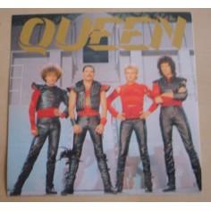 Autocollant Queen - Radio Ga Ga