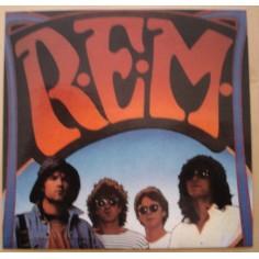 Sticker R.E.M