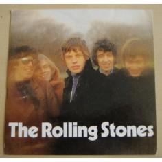 Autocollant Rolling Stones