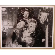 Photo Sex Pistols