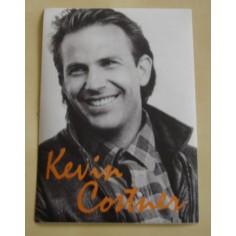 Autocollant Kevin Costner