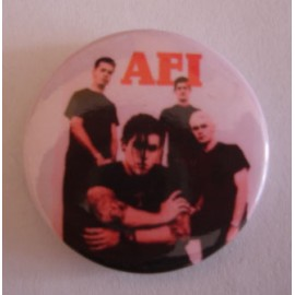 Badge AFI