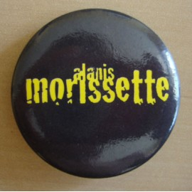 Badge Alanis Morissette