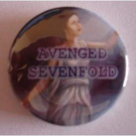 Badge Avenged Sevenfold