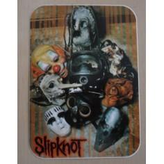 Autocollant Slipknot