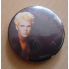 Badge Billy Idol