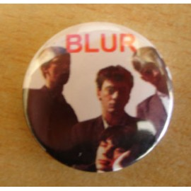Badge Blur