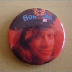 Badge Bon Jovi