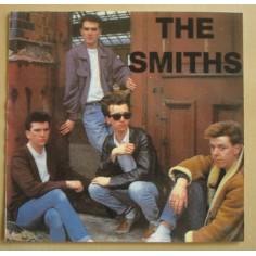 Autocollant Smiths