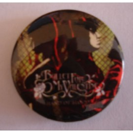 Badge Bullet for my Valentine