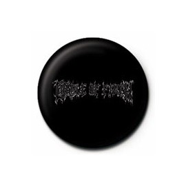 Badge Cradle of Filth