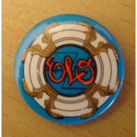 Badge Electric Light Orchestra