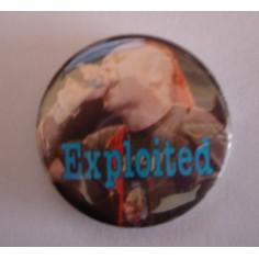 Badge Exploited