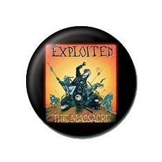 Badge Exploited - The massacre