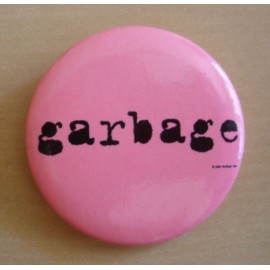Badge Garbage
