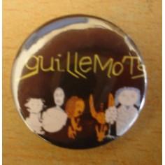 Badge Guillemots
