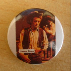 Badge James Dean
