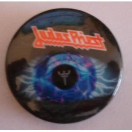 Badge Judas Priest
