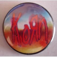 Badge KoRn