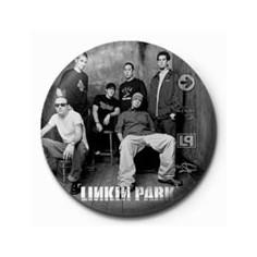 Badge Linkin Park