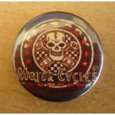 Badge Motor Cycles