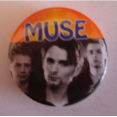 Badge Muse