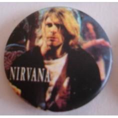 Badge Nirvana
