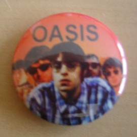 Badge Oasis