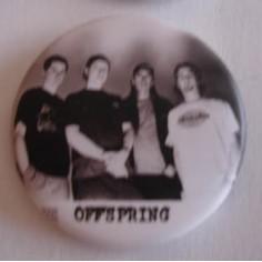 Badge Offspring