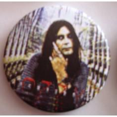 Badge Ozzy Osbourne