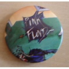 Badge Pink Floyd