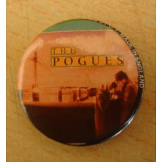 Badge Pogues