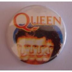Badge Queen