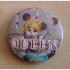 Badge Queen - Innuendo