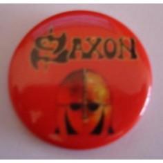 Badge Saxon