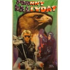 Flag Johnny Hallyday