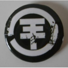 Badge Tokio Hotel - Logo