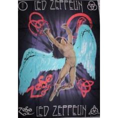 Drapeau Led Zeppelin