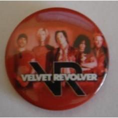 Badge Velvet Revolver