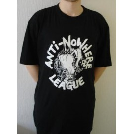 T-shirt Anti-Nowhere League
