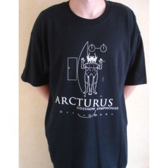 T-shirt Arcturus - Sideshow symphonies