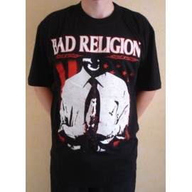 T-shirt Bad Religion